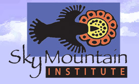 Sky Mountain Institute Logo